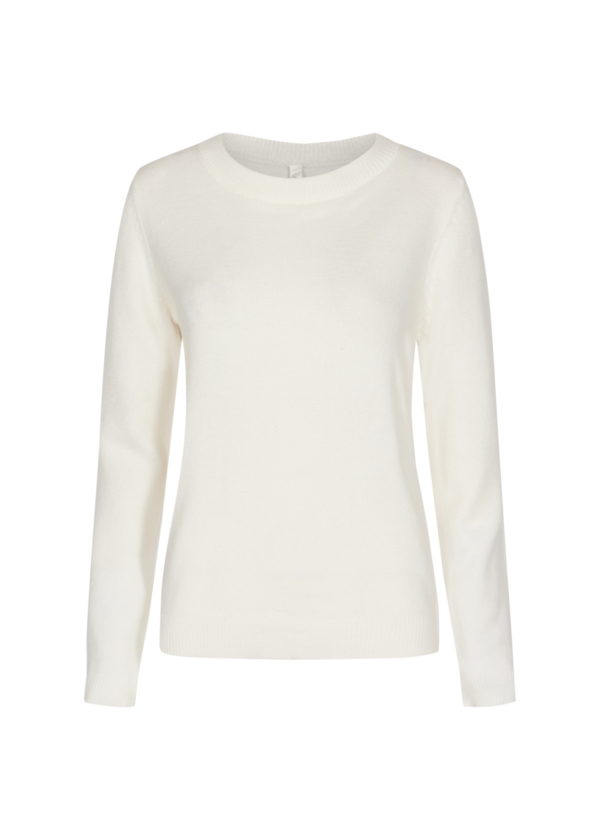 soyaconcept Pullover weiß